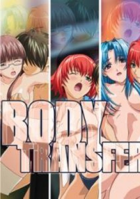 Watch hentai Body Transfer