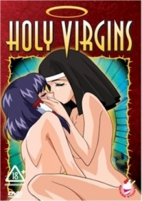 Watch hentai Holy Virgins