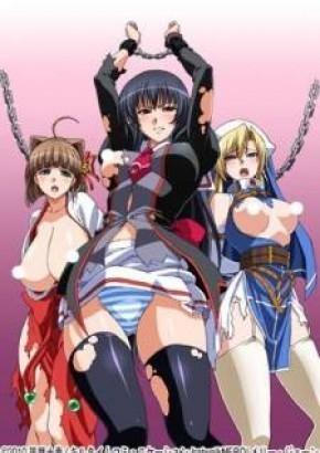 Watch hentai Seitokaichou Hikaru
