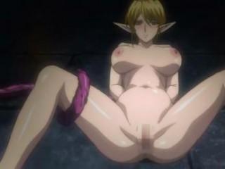 Elf Hime Nina