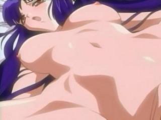 Big boob hentai game