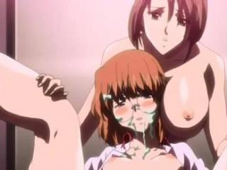 Rei & fuko tokumu sousakan Tokumu Sousakan